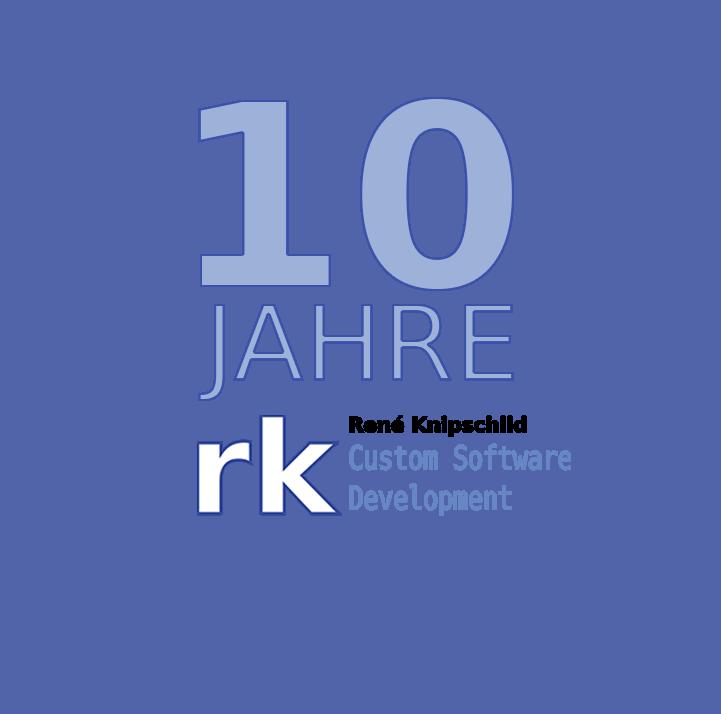 10 Jahre rkCSD