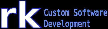 Rene Knipschild -- Custom Software Development