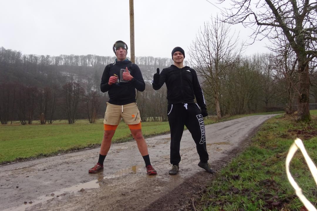 32,3 km; 768 Höhenmeter; 3h 37min