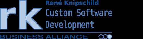 rkCSD-BusinessAlliance Geschäftspartnernetzwerk