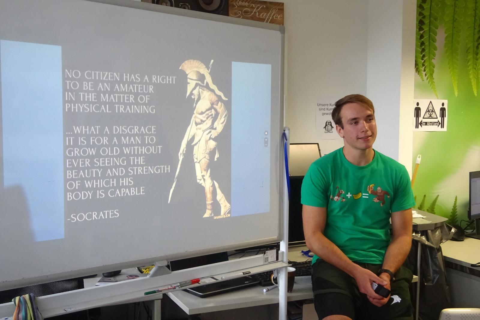 Vorträge von Nils Kindel
