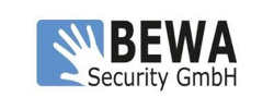 BEWA Security GmbH (seit 2017)
