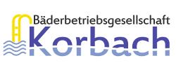 Bäderbetriebsgesellschaft Korbach mbh (seit 2016)